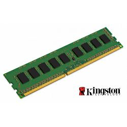 Memorija Kingston 4GB 1600MHz ECC Module Dell