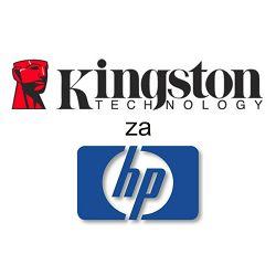 Memorija Kingston 2GB 800MHz SODIMM HP