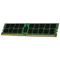 Kingston 2666MHz DDR4,  ECC, 16GB