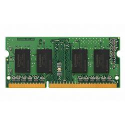 Memorija Kingston DDR3 1600MHz, CL11, SODIMM, 2GB