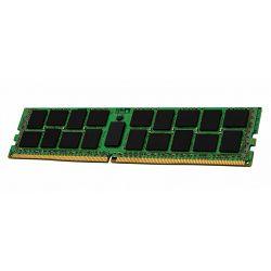 Kingston DDR4, 2400MHz Reg.  ECC, 16GB, HP