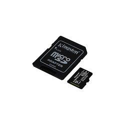 Kingston microSDXC, Select plus, Class10, 512GB