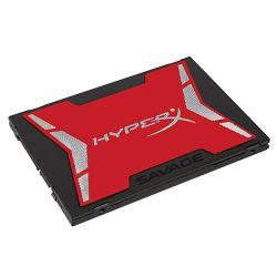 Kingston SSD Savage 960GB, R560/W530, 7mm, 2.5