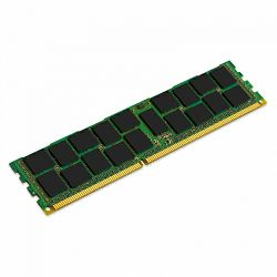 Memorija Kingston DDR3 1600MHz, ECC 4GB