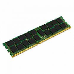Memorija Kingston DDR3 1600MHz, ECC 4GB