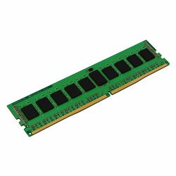 Memorija Kingston DDR4, 2133MHz Reg.  ECC, 8GB, HP