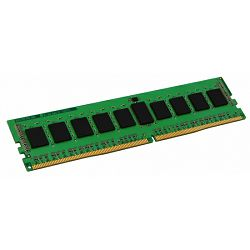 Memorija Kingston DDR4, 2400MHz Reg.  ECC, 8GB, HP