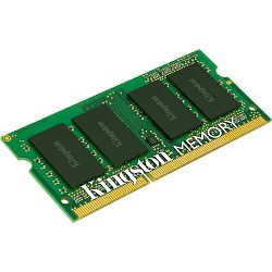 Memorija Kingston DDR3L SODIMM,1600MHz, 8GB