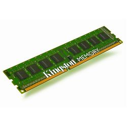 Memorija Kingston DDR3 1600MHz, C11, 8GB