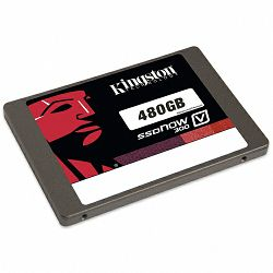 Kingston SSD V300, R450/W450,480GB, 7mm