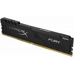 Memorija Kingston DDR4 HX Fury, 16GB, 3200MHz