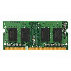KINGSTON 8GB DDR3 1600MHz SoDimm ClientS