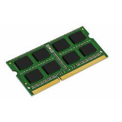 Memorija Kingston DDR3L SODIMM,1600MHz, 4GB