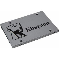 Kingston SSD UV400 240GB SSD, SATA
