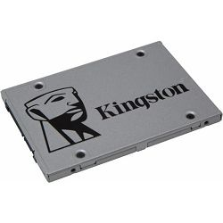 Kingston SSD UV400 480GB SSD, SATA