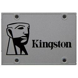 Kingston UV500 240GB SSD, SATA