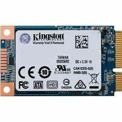 SSD Kingston UV500 120GB SSD, mSATA