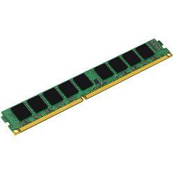 Memorija Kingston DRAM 16GB 2666MHz DDR4 ECC CL19 DIMM 2Rx8 Micron E EAN: 740617279009