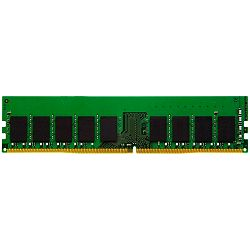 Memorija Kingston DRAM 8GB 2666MHz DDR4 ECC CL19 DIMM 1Rx8 Micron E EAN: 740617279016