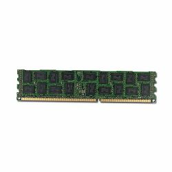 Server Memory Device KINGSTON ValueRAM DDR3 SDRAM ECC (16GB,1333MHz(PC3-10600),Low Voltage,Registered) Retail for Dell