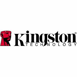 Kingston Branded Server Memory for Dell 4GB 1600MHz ECC Single Rank Module, EAN: 740617227123