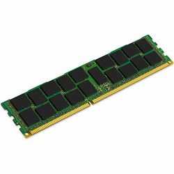 Memorija Kingston 16GB 1600MHz Reg ECC Low Voltage Module, EAN: 740617222135