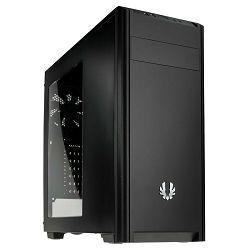 Kućište BitFenix Nova, crno, plexy, USB3.0