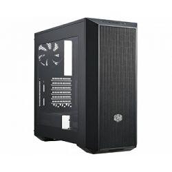 Kućište COOLERMASTER MasterCase MasterBox 5, MCX-B5S1-KWNN-11, window, ATX, bez napajanja, crno