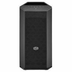 Kućište COOLERMASTER MasterCase Pro 3, MCY-C3P1-KWNN,  mATX, USB 3.0, bez napajanja, crno