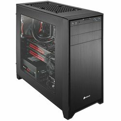 Kućište Corsair Obsidian Series 350D Windowed Micro ATX Case