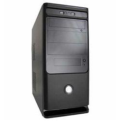 Kućište LC POWER LC-7010B, MIDI, ATX, crno, 420W