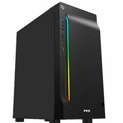 Kučište MS ARMOR V300 gaming