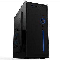 Kućište NaviaTec ATX Mid Tower PC Case, No PSU