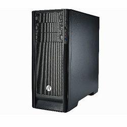 Kućište RAIJINTEK Agos, MIDI, ATX, crno, USB 3.0, bez napajanja