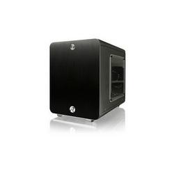 Kućište Raijintek Metis, plexy, USB3.0, crno