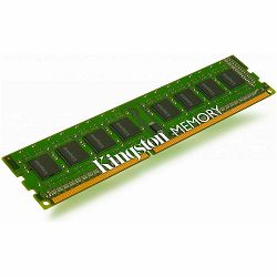 Memorija Kingston ValueRAM DDR3 Non-ECC (4GB,1333MHz,SRx8) CL9