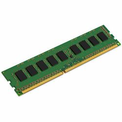 Memorija Kingston 4GB 1600MHz DDR3L Non-ECC CL11 DIMM 1.35V, EAN: 740617225907