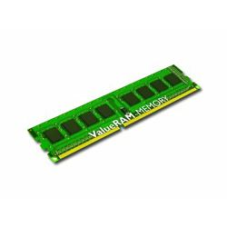 Memorija Kingston ValueRAM DDR3 SDRAM Non-ECC (4GB,1600MHz(PC3-12800),Single Rank,Unbuffered) CL11