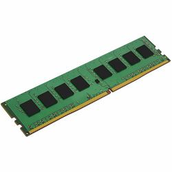 Memorija Kingston 16GB 2400MHz DDR4 Non-ECC CL17 DIMM 2Rx8, EAN: 740617259650