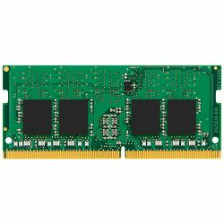 Memorija KINGSTON 4GB 2400MHz DDR4 Non-ECC CL17 SODIMM 1Rx16
