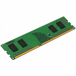 Memorija KINGSTON 4GB 2666MHz DDR4 Non-ECC