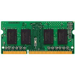 Memorija Kingston 4GB 2666MHz DDR4 Non-ECC CL19 SODIMM 1Rx16