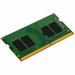 Memorija KINGSTON DRAM 8GB 3200MHz DDR4 Non-ECC CL22 SO-DIMM 1Rx8