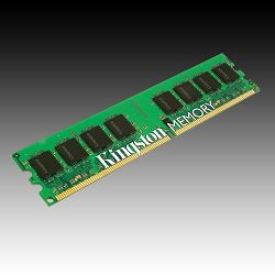 Memorija KINGSTON ValueRAM DDR2 Non-ECC (2GB,800MHz) CL6
