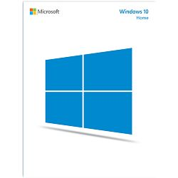 Microsoft Windows Home 10 Microsoft Windows32 Croatian 1pk DSP OEI DVD
