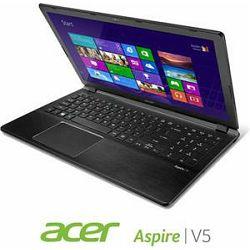 Laptop ACER Aspire V5-591G, Linux, 15,6