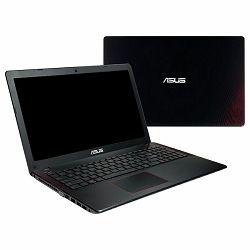 Laptop Asus K550VX-DM522T, Win 10, 15,6