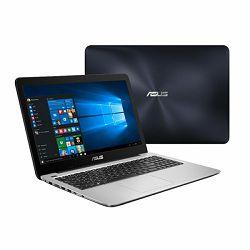 Laptop Asus K556UQ-XX006D, Free DOS, 15,6
