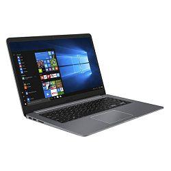 Laptop Asus S510UN-BQ173T VivoBook, Win 10, 15,6