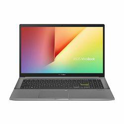 Laptop ASUS VivoBook S15, S533EQ-WB517T, Core i5 1135G7, 8GB, 512 SSD, Geforce MX350, 15,6